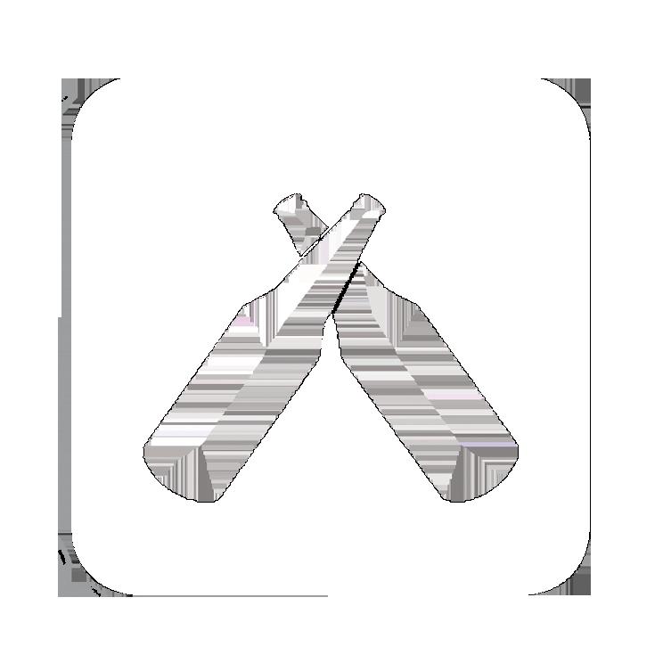 Untappd Drink Socially Logo