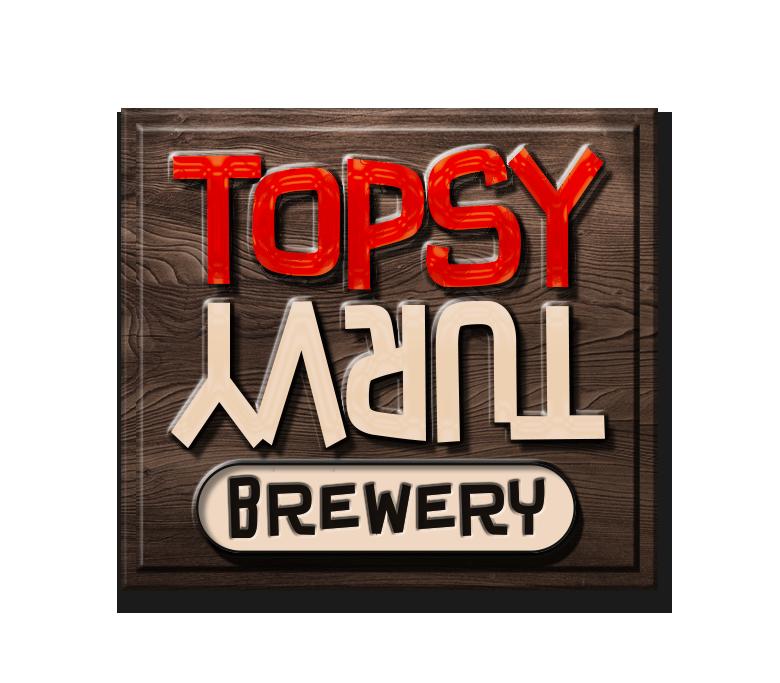 Topsy Turvy Brewery, Lake Geneva, Wisconsin